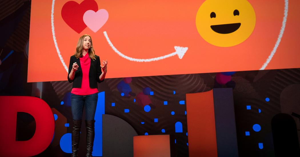 Friends in charities and other nonprofits: Please watch this TED Talk in its entirety.…