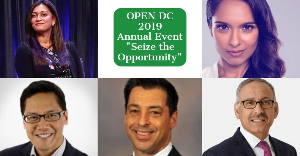 OPEN DC 2019 Annual Event