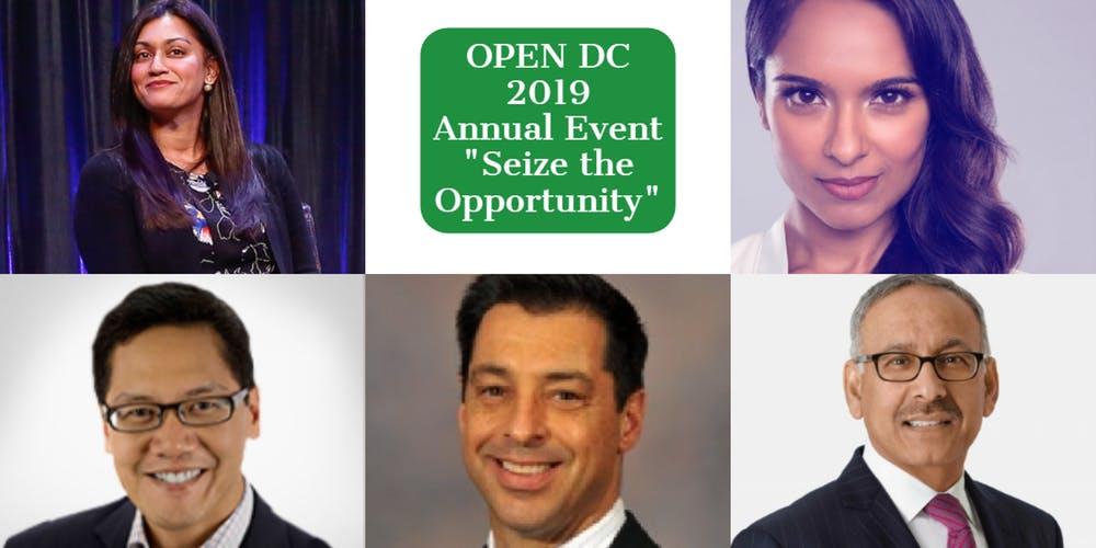 OPEN DC 2019 Annual Event